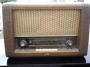 Röhrenradio Siemens
