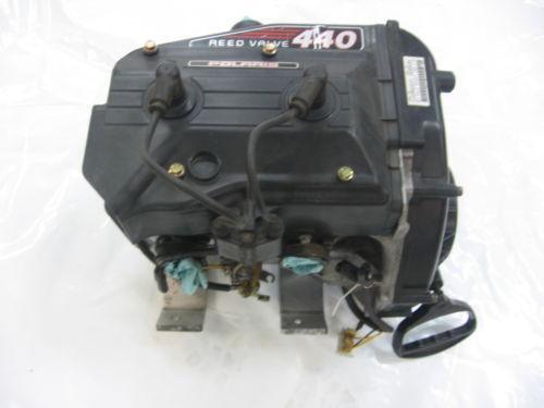 Polaris 440 Engine Ebay
