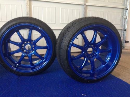 Sti Wheels Ebay