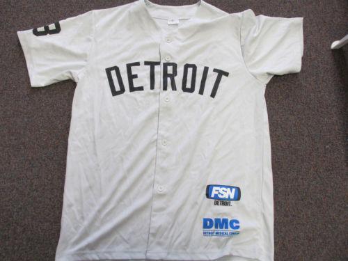 ef1fec2db87 Detroit Tigers Jersey  Baseball-MLB