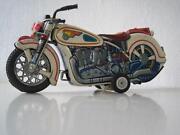 Blech Motorrad