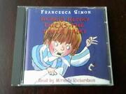 Horrid Henry Audio Books
