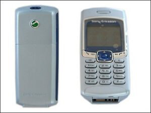 Brand new never used Sony Ericsson T226