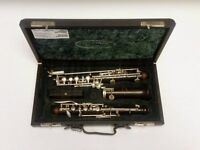 Reconditioned Howarth B Oboe