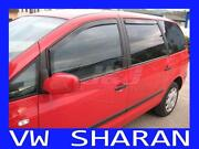 Windabweiser VW Sharan