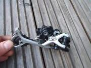 Shimano 9 Speed Rear Mech