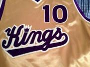 Sacramento Kings Authentic Jersey