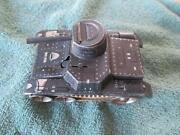 Gama Tank