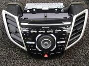 Ford Sony Radio
