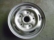 Ford Steel Wheels