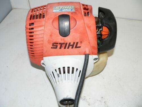 stihl 4 mix outdoor power equipment ebay. Black Bedroom Furniture Sets. Home Design Ideas
