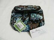 Vera Bradley Java Blue Lunch