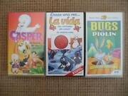 Bugs Bunny VHS
