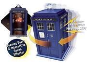 Doctor Who Model
