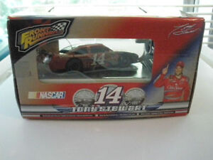 Tony Stewart #14 Old Spice Remote Control Nascar 1:43 West Island Greater Montréal image 1