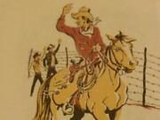 Childrens Cowboy Books