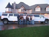 East-West Luxury limo & limousine service Weddings and Nightout
