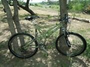 Ibis Mountain Bike