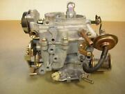 Ford 1BBL Carburetor