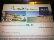 Hotelgutschein