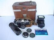 Canon AE-1 Accessories