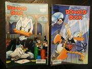 Mickey Mouse Comics Lot