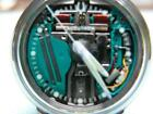 Accutron 214 Spaceview