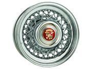 Cadillac Wire Wheels