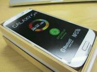 Samsung galaxy s4 unlocked 16GB
