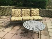 Used Patio Furniture