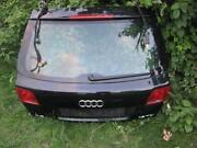 Audi A3 Heckklappe