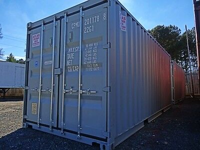 New 20 Shipping Containerconex Connexcargo Container