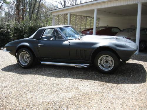 1966 Corvette Ebay