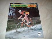 International Cycle Sport