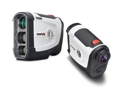 Bushnell Tour v4 w/PinSeeker - Golf Laser Entfernungsmesser mit Jolt - Neuheit!