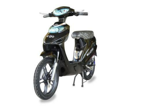 electric bike battery ebay. Black Bedroom Furniture Sets. Home Design Ideas