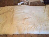 Single futon mattress, good condition