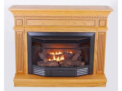 Ventless Gas Heater | eBay