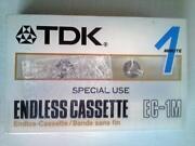 Musikcassetten