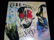 The Cure Signed