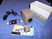 Minolta Slide Projector