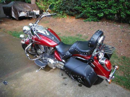 kawasaki vulcan 2000 ebay. Black Bedroom Furniture Sets. Home Design Ideas