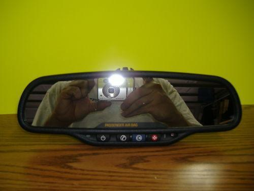 gentex homelink parts accessories gentex mirror