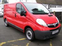 WANTED TRAFIC VIVARO PRIMASTARS WITH FAULTY INJECTORS