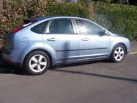 Ford Focus 1.6 2006 Cheap Automatic