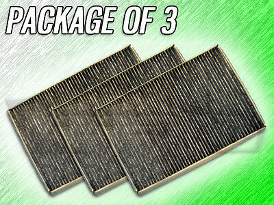 C35834 CABIN AIR FILTER FOR SPRINTER 2500 3500 VAN - PACKAGE OF THREE for sale  Oxnard