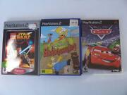 PS2 Games Bulk