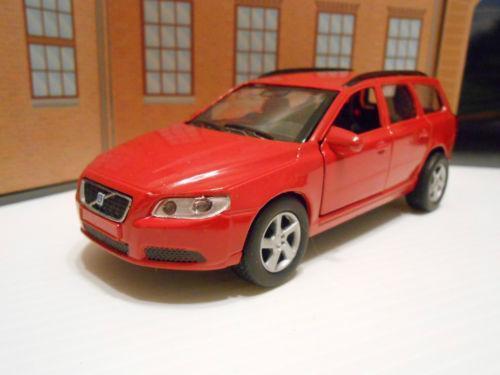 Volvo Toy Car   eBay