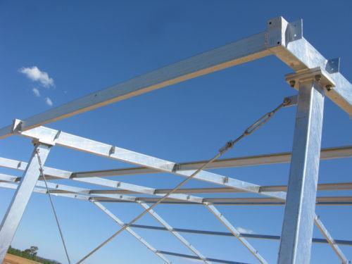 steel beams other building materials ebay. Black Bedroom Furniture Sets. Home Design Ideas