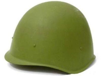 ORIGINAL RUSSIAN STEEL HELMET SOVIET ARMY MILITARY WWII 1950-90! NEW